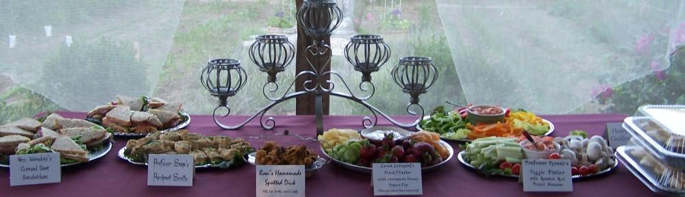 Designs on Dinner