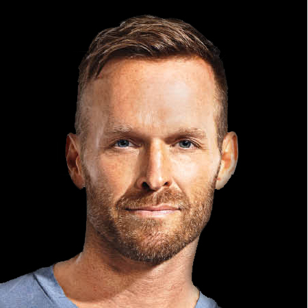 Bob harper gay plus grand perdant