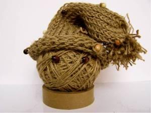 Yarn Head